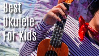 Best Ukulele for Kids – The Perfect Instrument for Children!