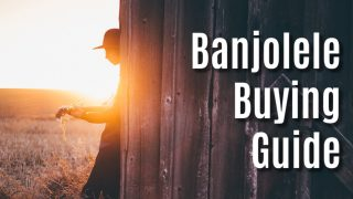 The Best Banjolele for 2020: Hybrid Banjo Ukulele Buying Guide!