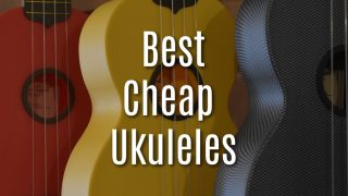 The Best Cheap Ukulele: Budget Friendly Options that Sound Great!