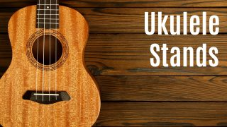 The 4 Best Ukulele Stands in 2020