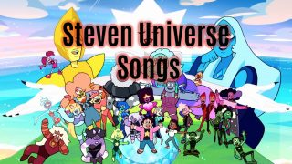 Steven Universe Ukulele Songs for Everyone