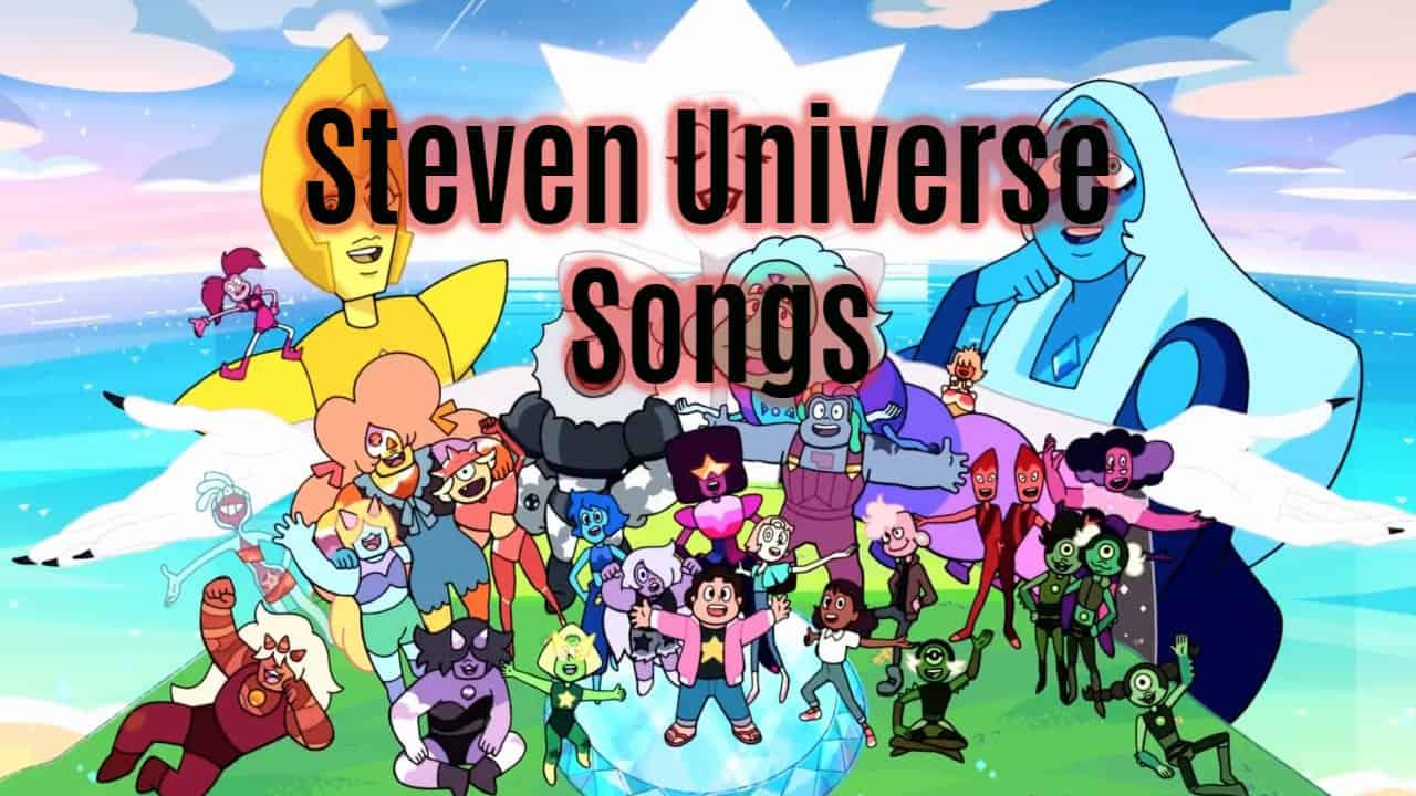 Steven Universe Ukulele Songs