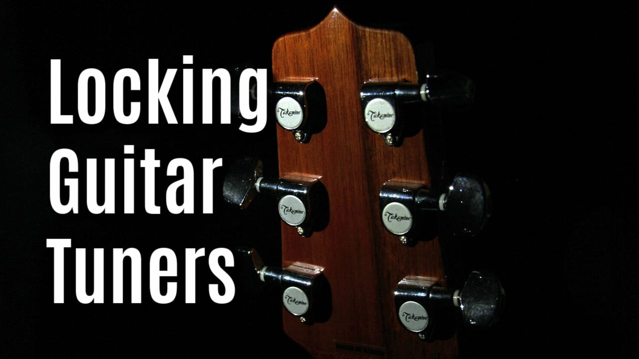 best locking tuners